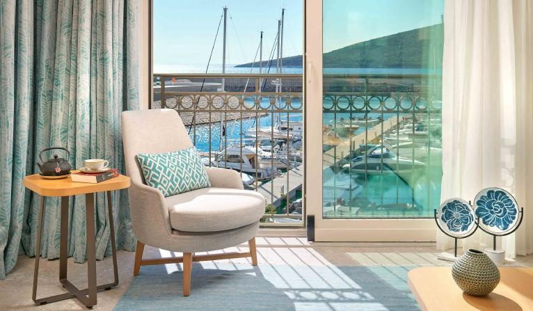 amforaproperty.com/LUŠTICA BAY -Prodaja stanova, luksuzni kompleks Chedi na Luštici