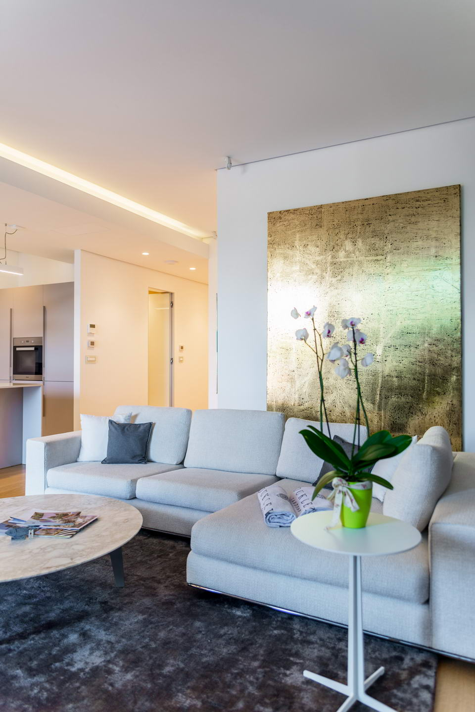 amforaproperty.com/DUKLEY GARDENS- elitno naselje sa vilama i penthouse apartmanima.