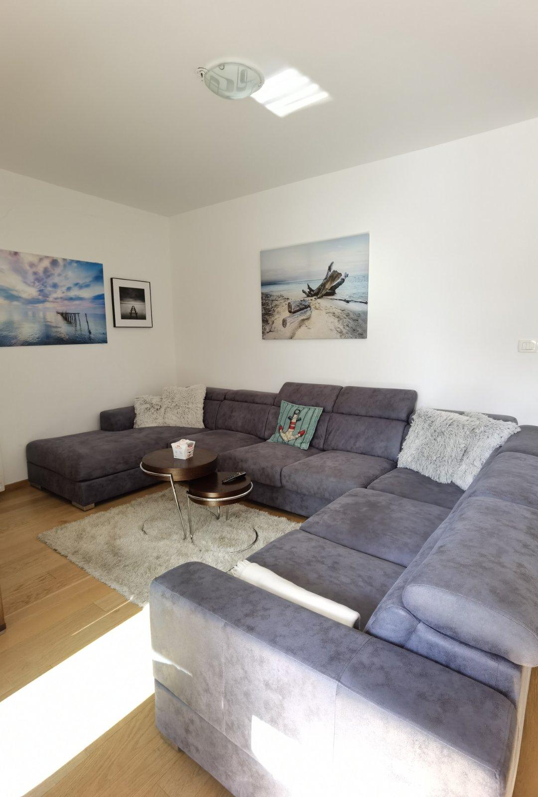 amforaproperty.com/Prelijep dvosoban stan u centru Budve -Wow Residence