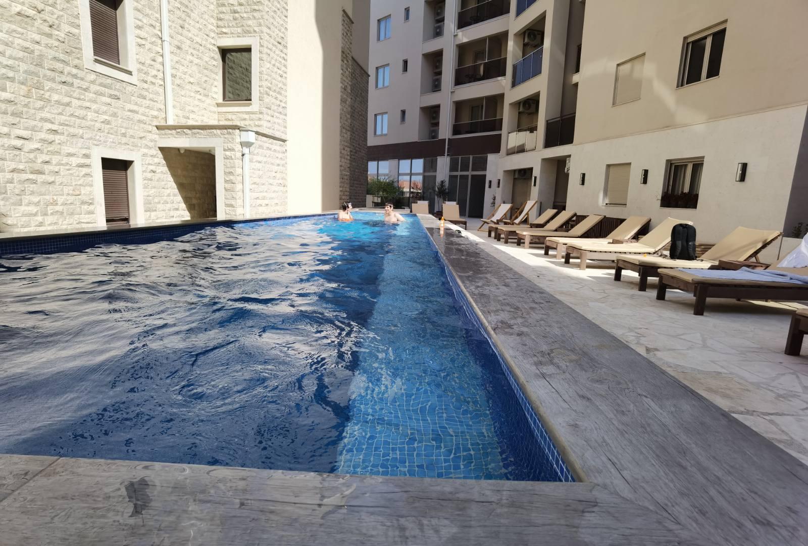 amforaproperty.com/Dvosoban stan 60m2 , Bečići 5min od plaže. Super ponuda!