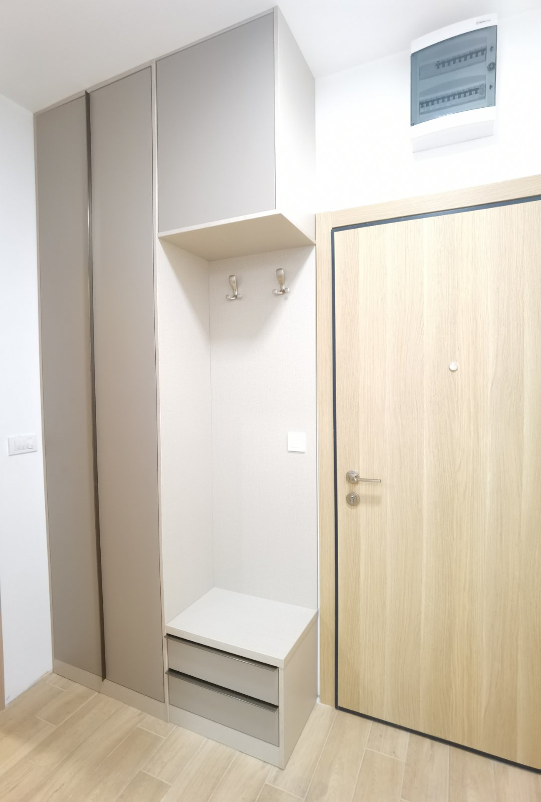amforaproperty.com/JEDNOSOBAN STAN 41 M2 + TERASA 8 M2 - THE OLD BAKERY - BUDVA