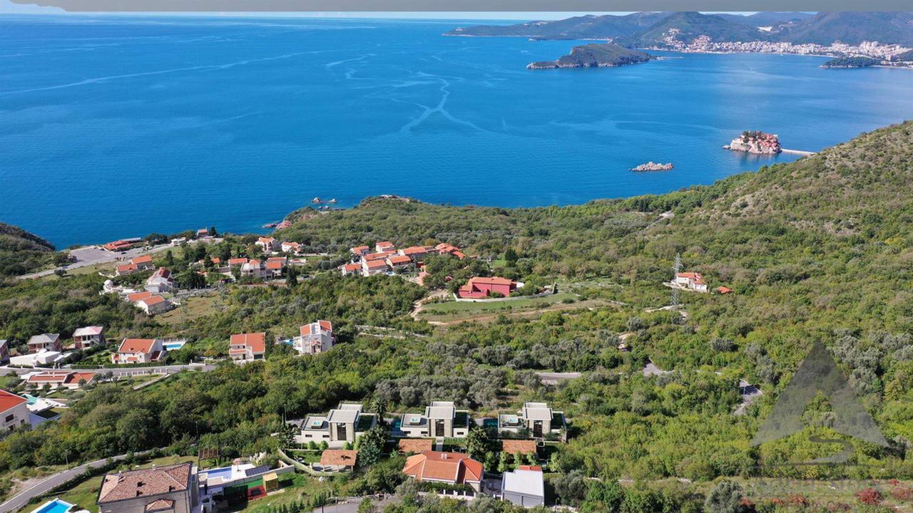 amforaproperty.com/Placevi za izgradnju vila sa pogledom na more. Blizikuće.