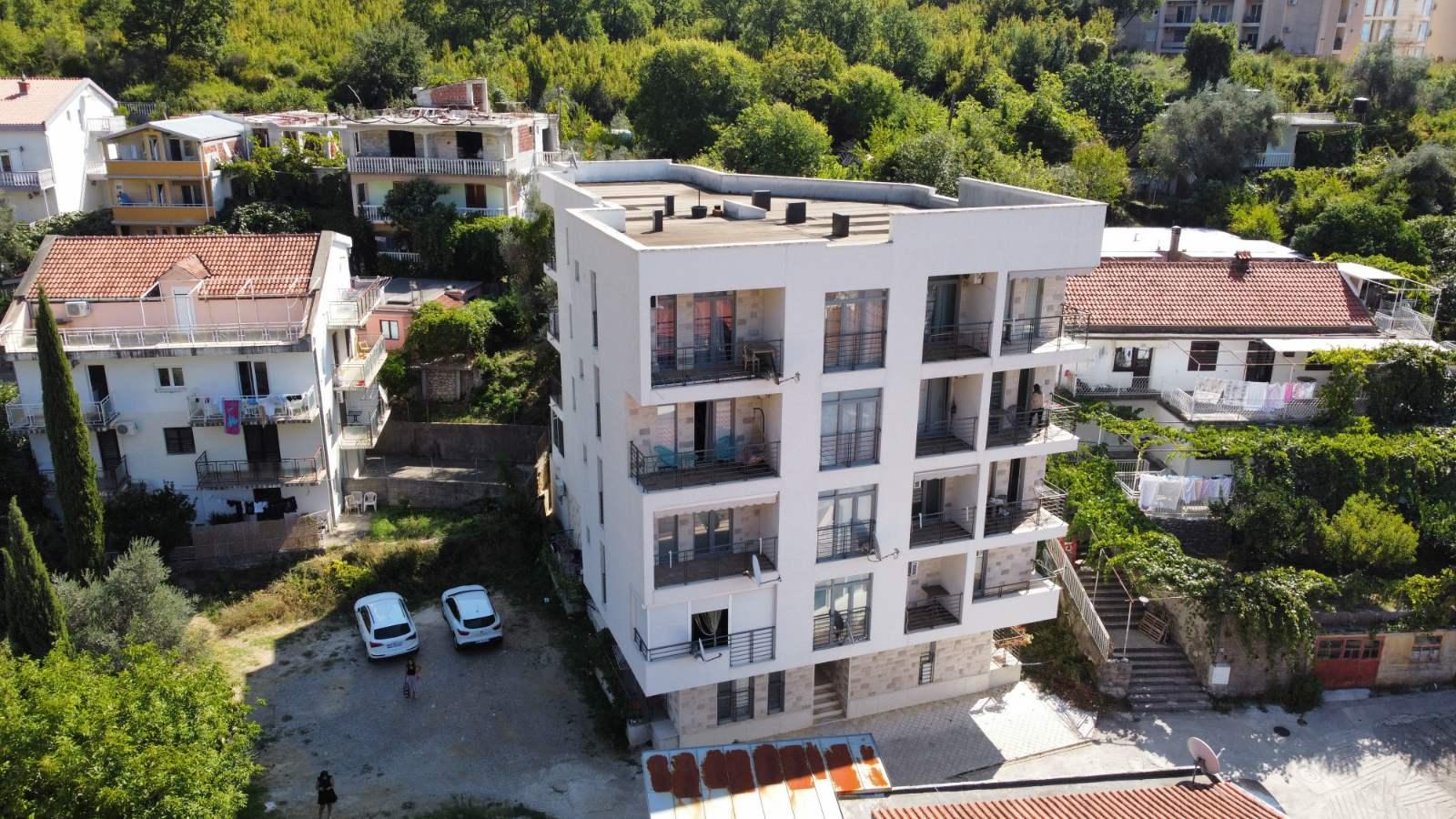 amforaproperty.com/Dvosoban stan 58m2, Bečići, Budva.  Sniženo!! Odlična ponuda!!
