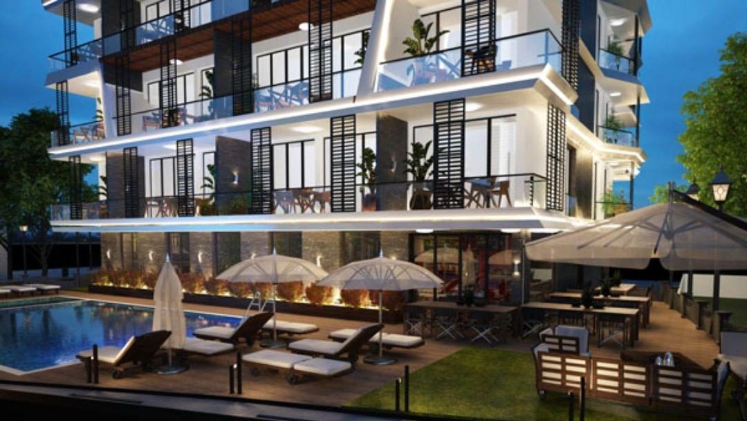 amforaproperty.com/Jednosoban stan sa pogledom na more 59 m2 , preko puta hotela Splendid
