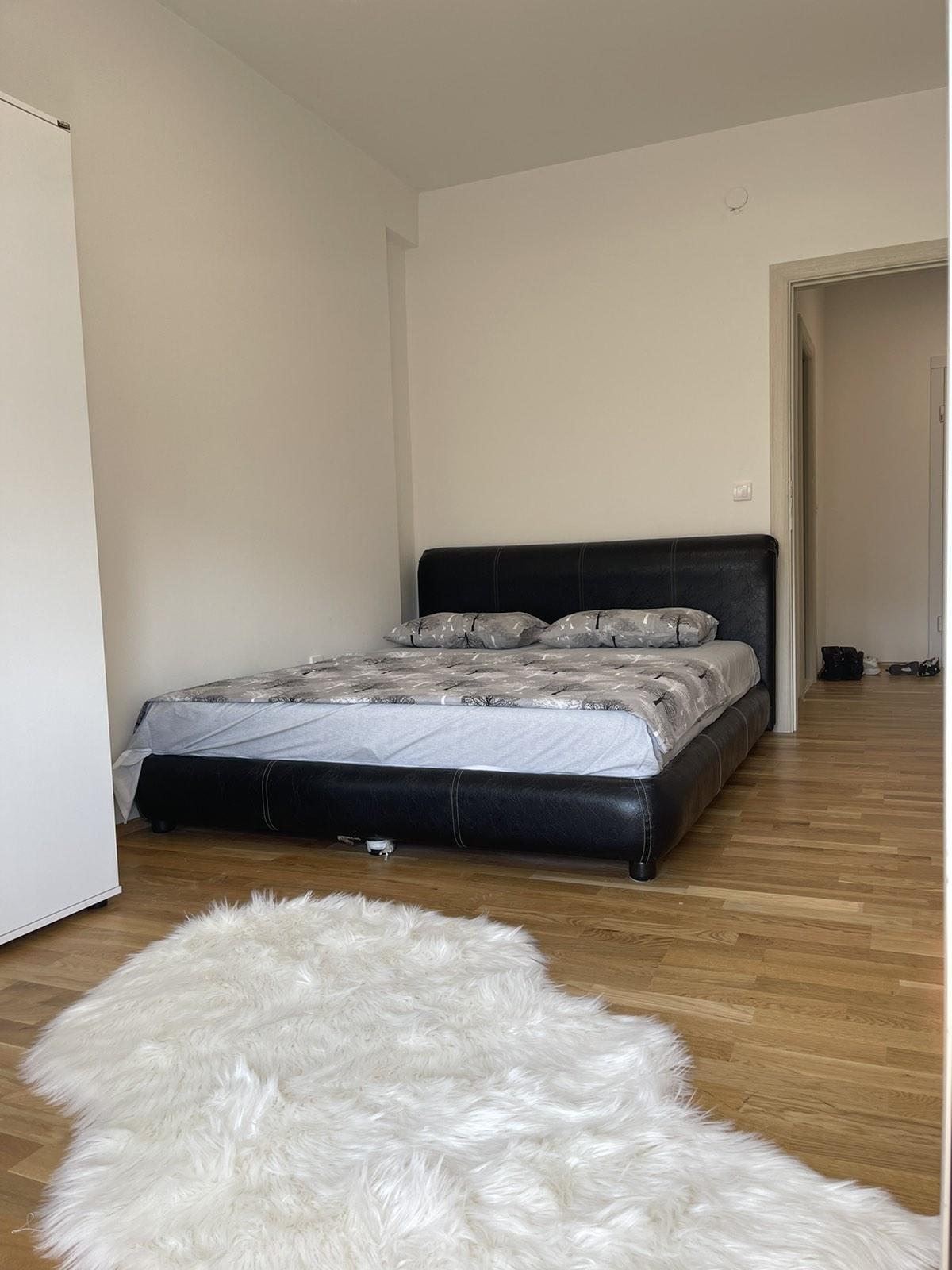 amforaproperty.com/Nov , lijepo opremljen jednosoban stan za rentiranje na duži period. Lazi, Budva