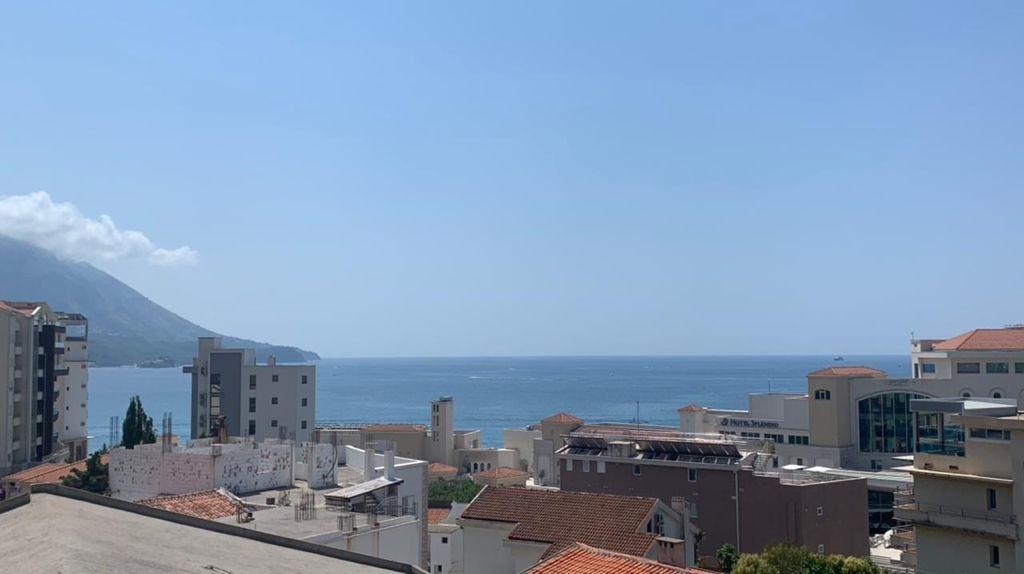 amforaproperty.com/Studio 25m2 sa pogledom na more na odličnoj lokaciji. Bečići