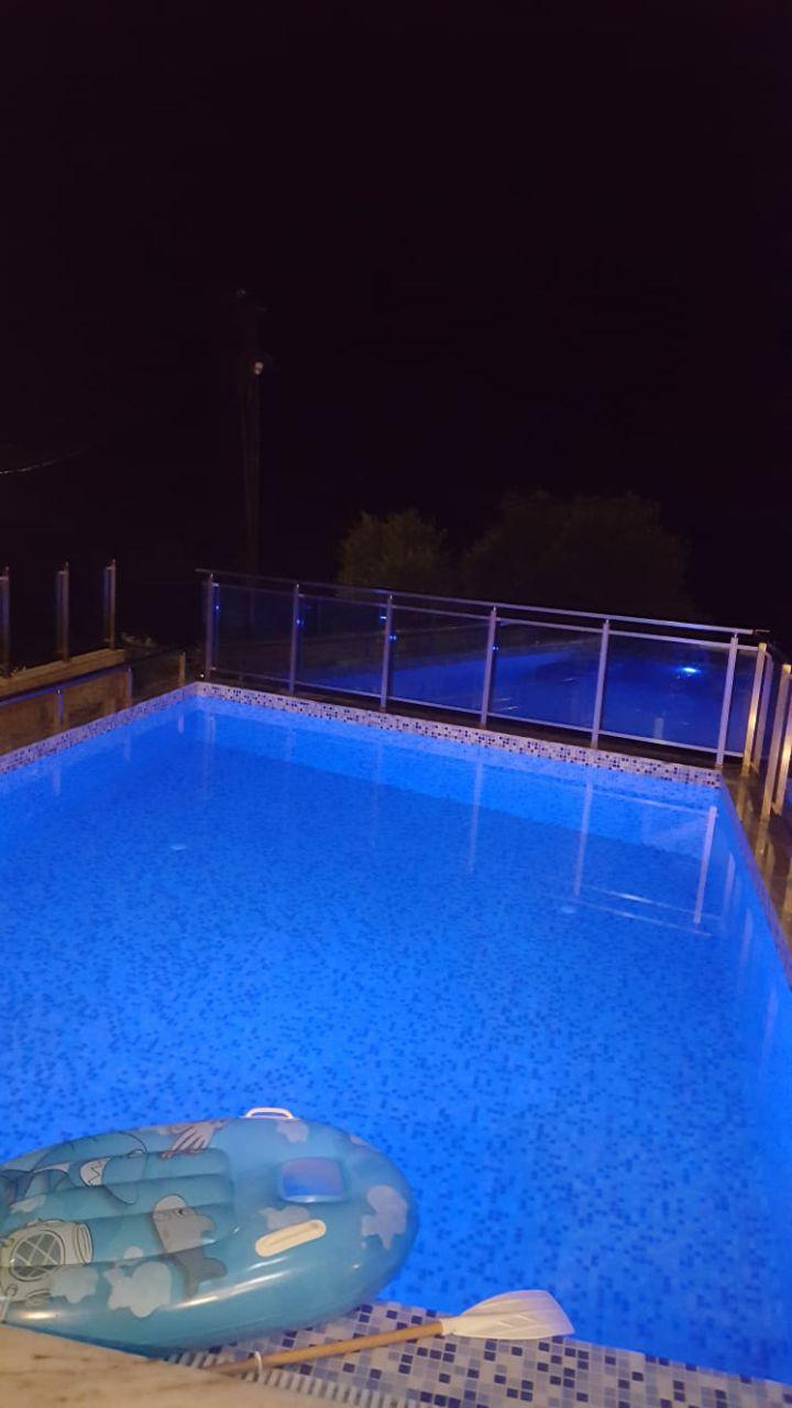amforaproperty.com/Vila 200m2 sa bazenom i pogledom na more, Vitići, Šušanj, Bar.