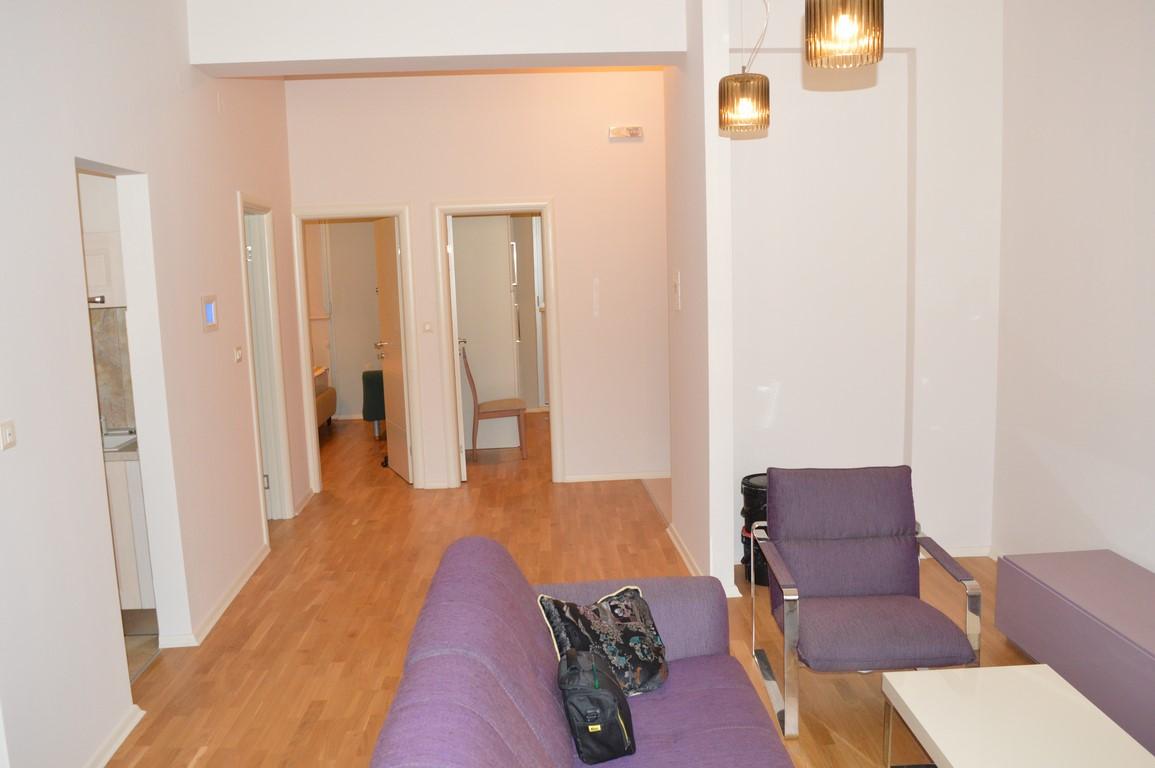 amforaproperty.com/Dvosoban stan u kompleksu Harmonija, 150 metara od mora!