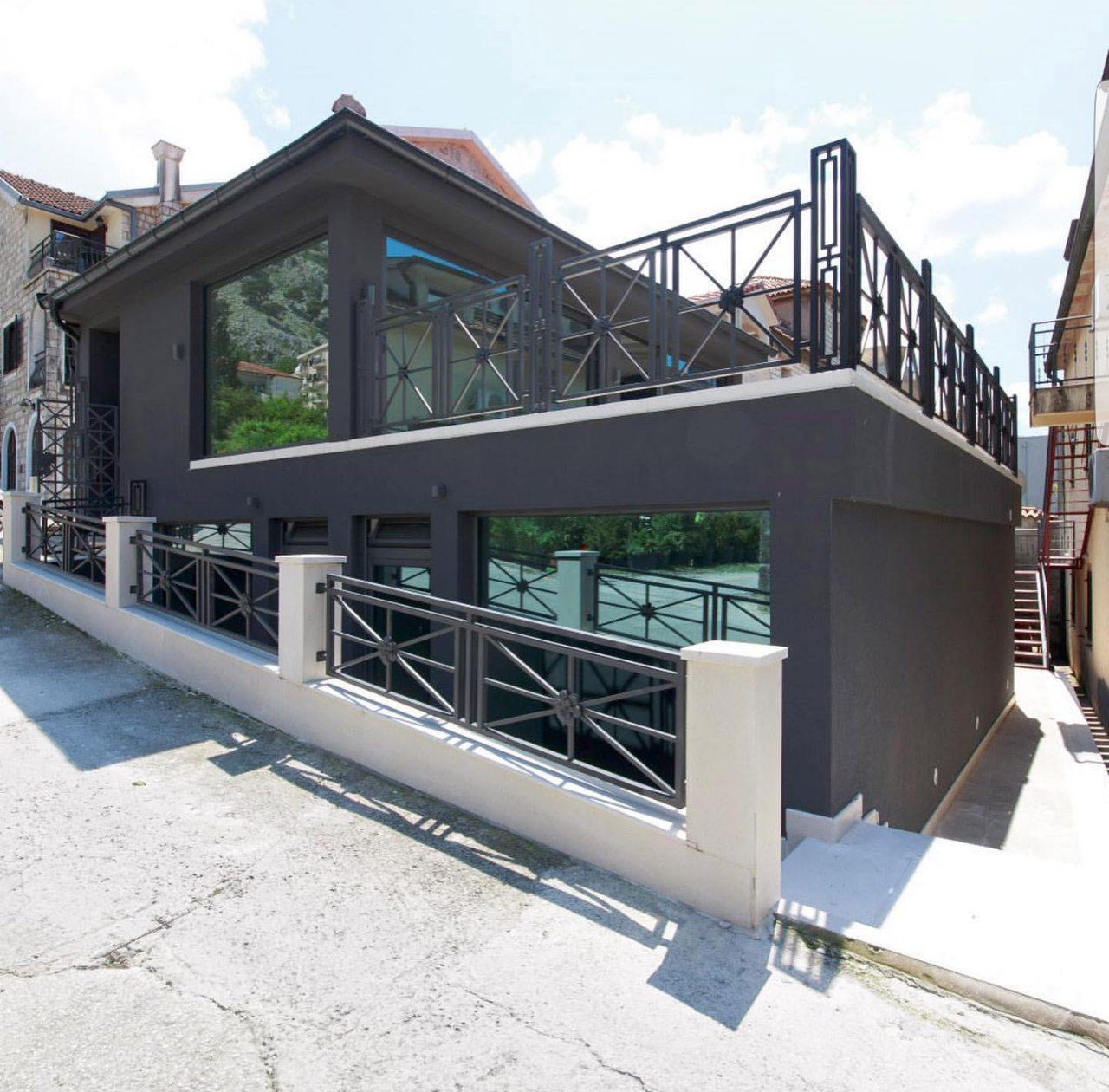 amforaproperty.com/Kuća u Dobroti , Kotor