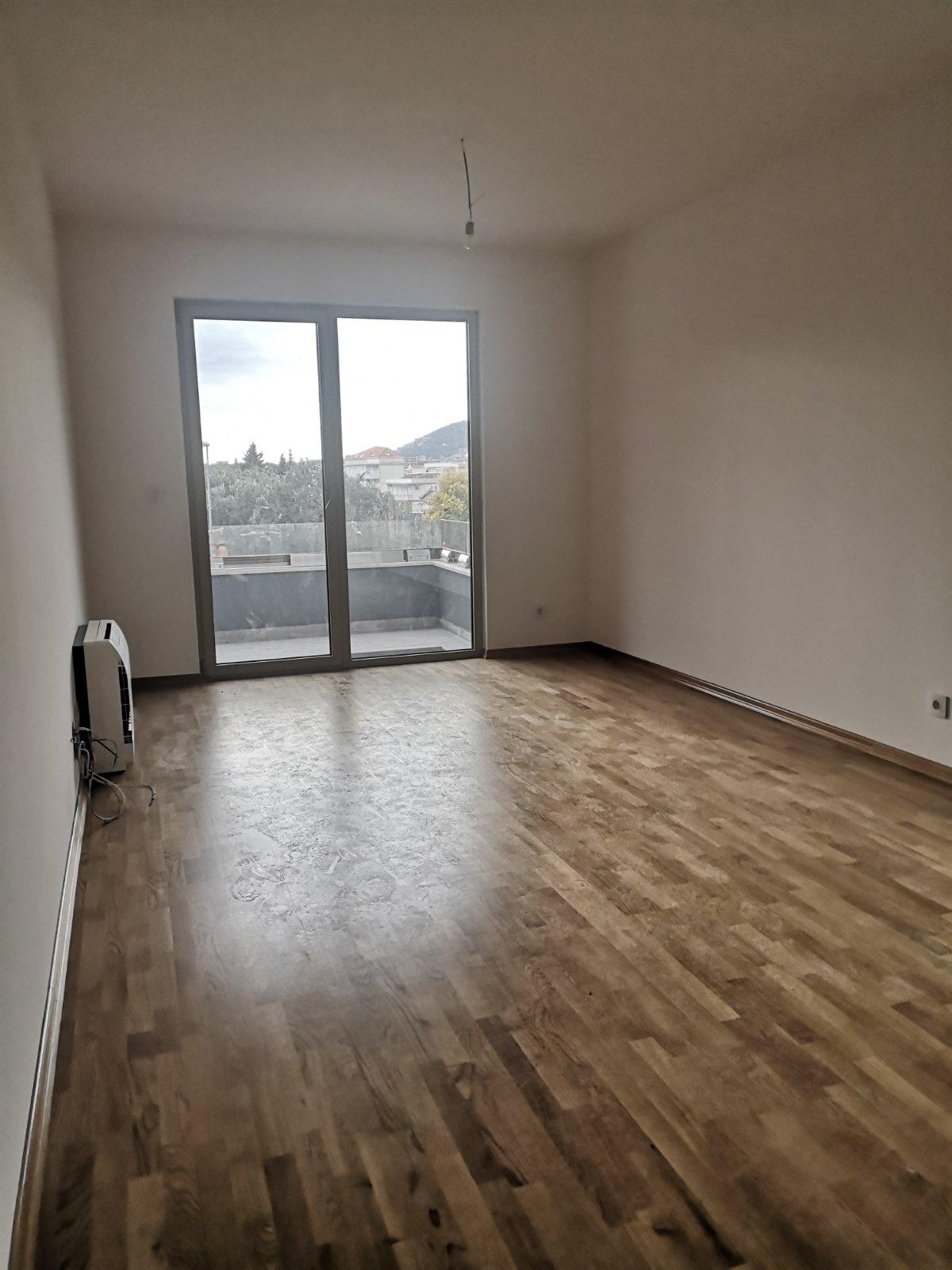 amforaproperty.com/Nov dvosoban stan u Bečićima , 62 m2