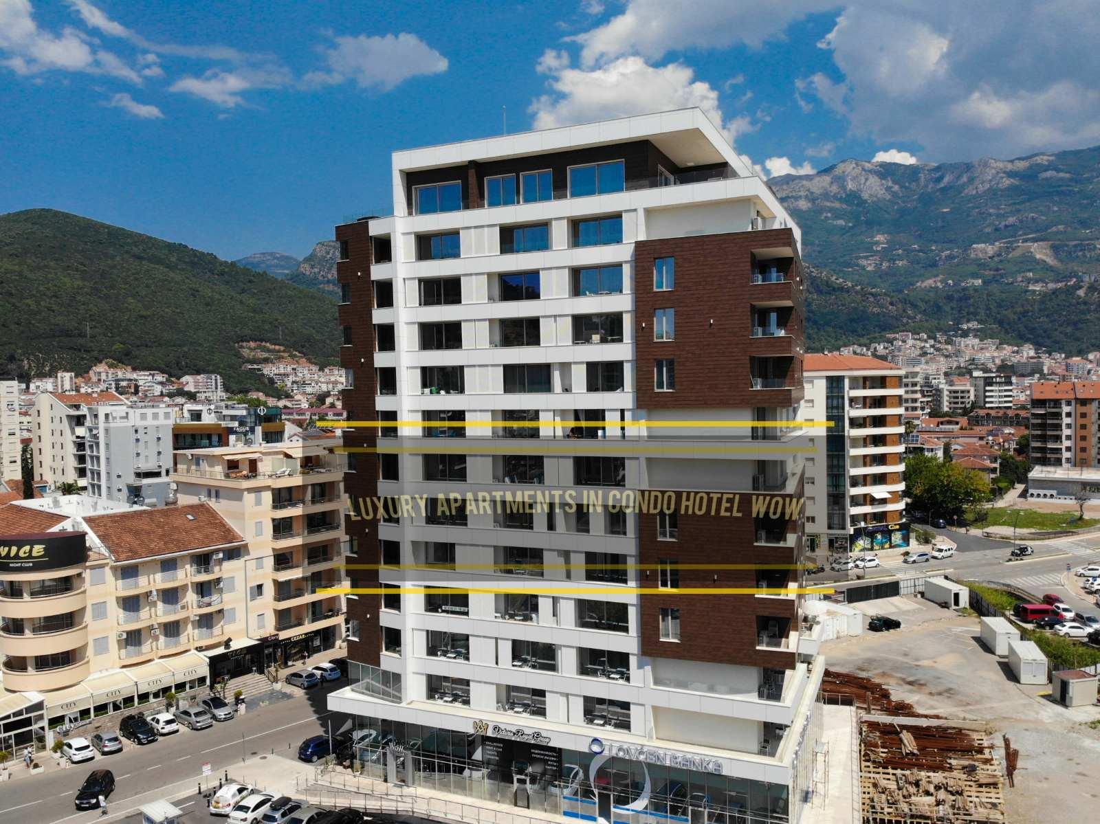 amforaproperty.com/Prodaje se garažno mesto u Condo Hotelu Wow      25 000 eur