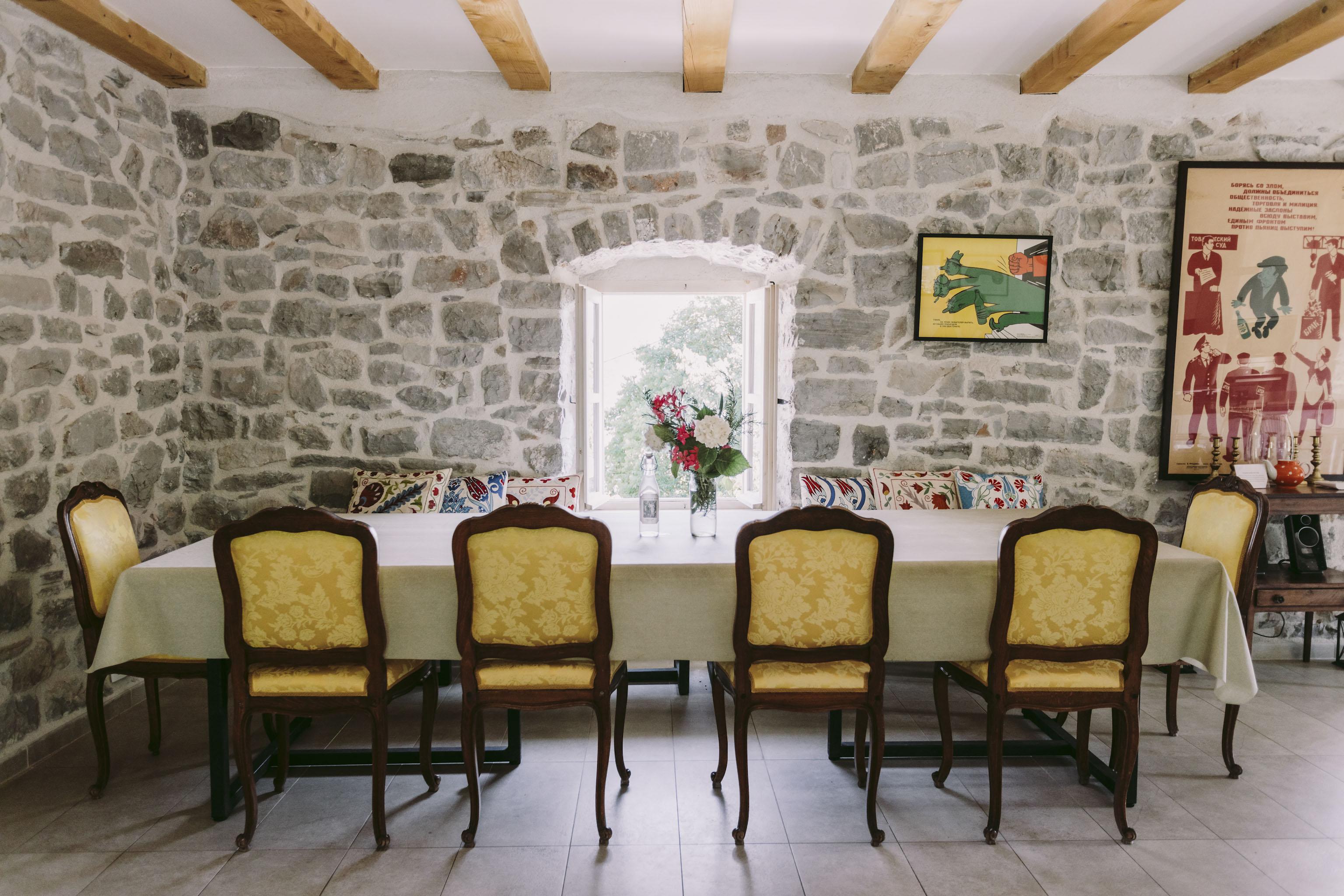amforaproperty.com/Renovirana kamena kuća sa bazenom , Luštica