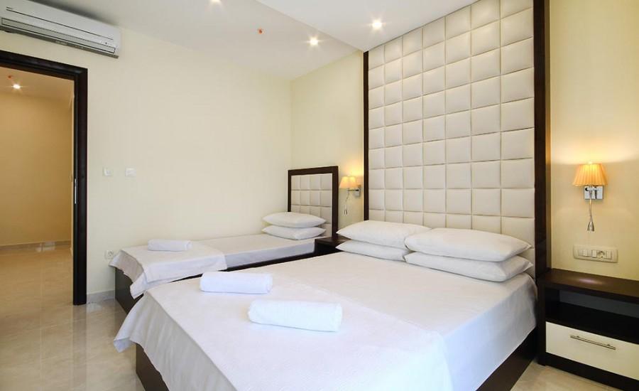 amforaproperty.com/Ekskluzivna ponuda! Luksuzni apartmani sa nevjerovatnim pogledom na more na atraktivnoj lokaciji!