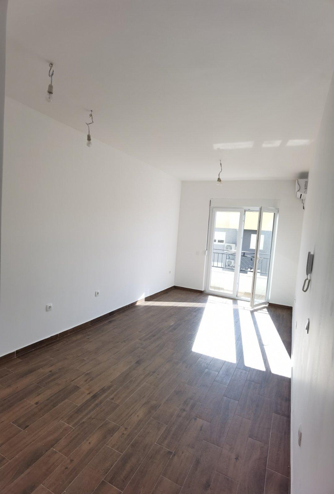 amforaproperty.com/Garsonjera 22m2. Novogradnja. Dubovica Lux 35 000€